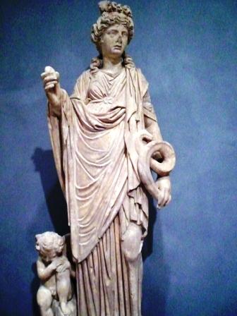 women of ancient rome essays